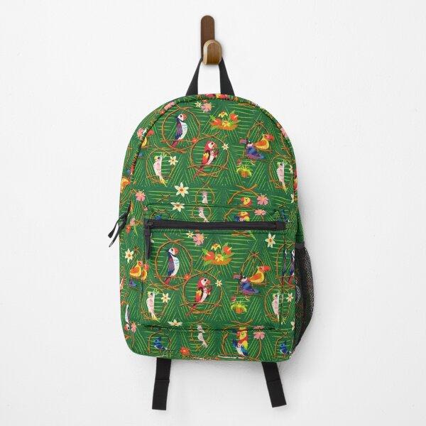 Enchanted Tiki Room Backpack