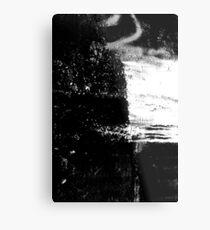 Night Gale Metal Print