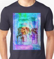 Remixed tree 2 Unisex T-Shirt