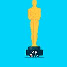 Character Building - Oscar Noms by SevenHundred