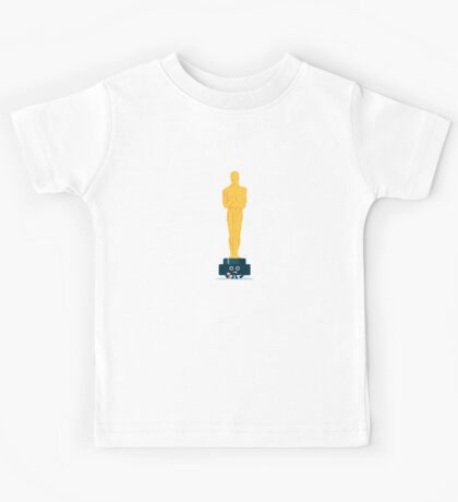 Character Building - Oscar Noms Kids Clothes