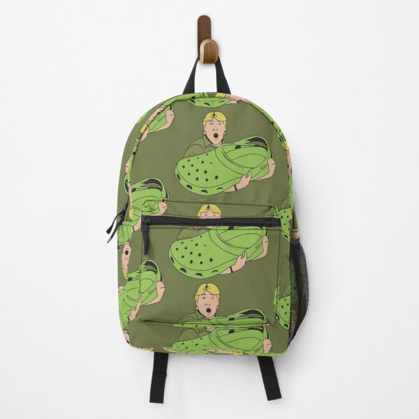 Croccy! Backpack