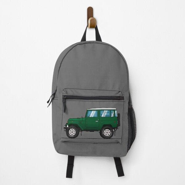 Fj40 Backpack