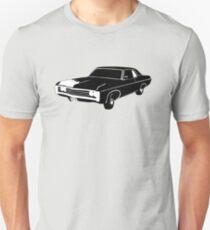 Chevy Impala Unisex T-Shirt