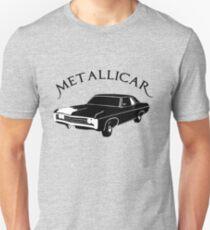 Metallicar Unisex T-Shirt