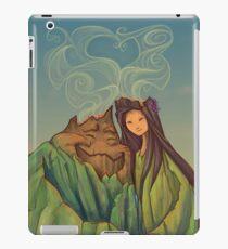 Lava Love iPad Case/Skin