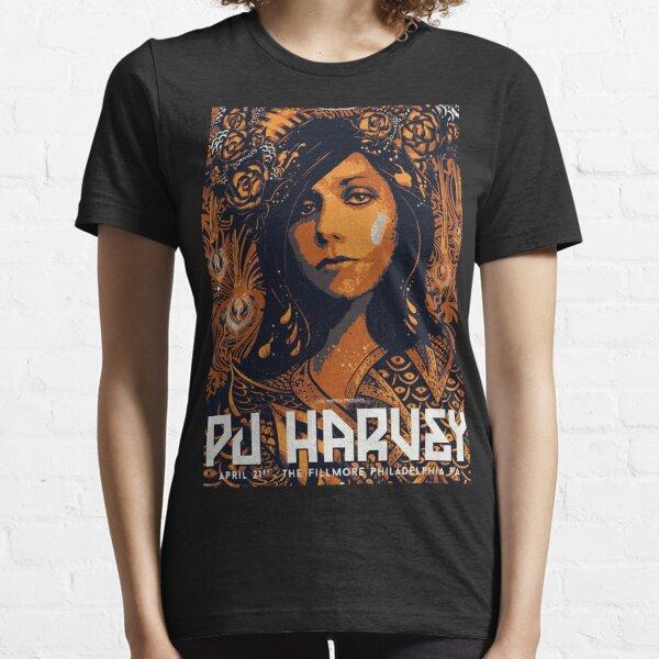 PJ Harvey T-shirt essentiel