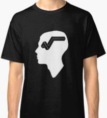 Camiseta clásica Racine Carrée Estado de la mente