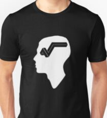 Racine Carrée State of Mind Unisex T-Shirt