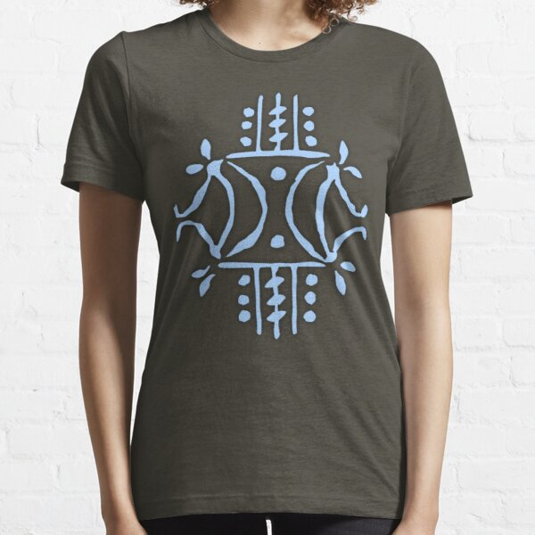 Iceni double-crescent Essential T-Shirt