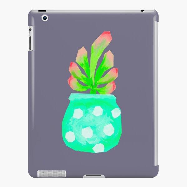 Succulent iPad Snap Case