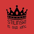 Stilinski Is Our King II by saniday