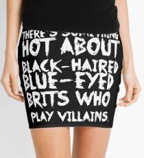 British Villains II Mini Skirt