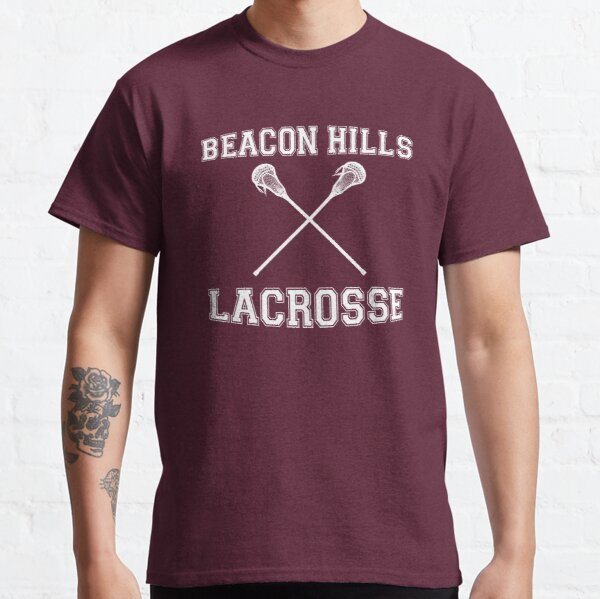 Beacon Hills Lacrosse Classic T-Shirt