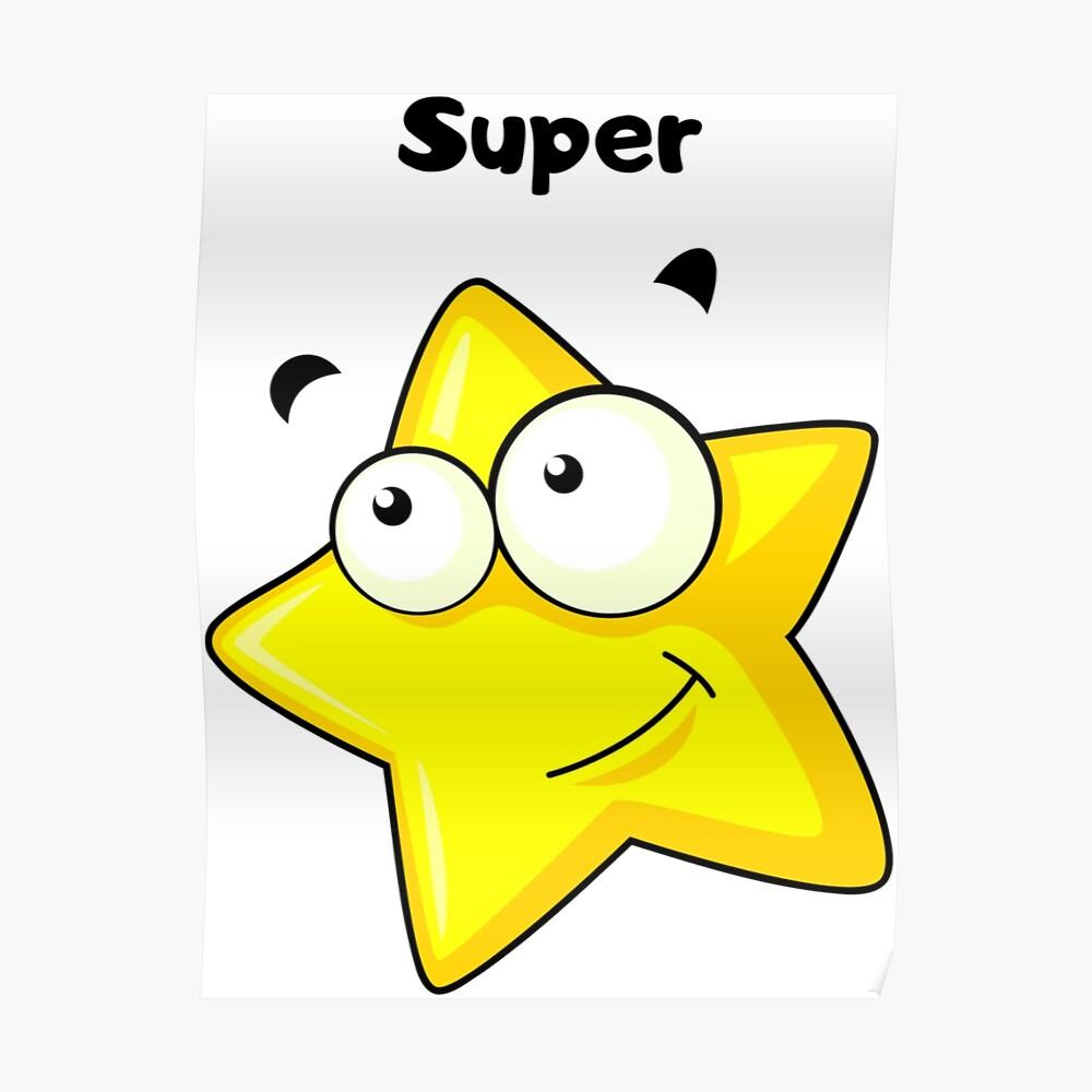 Superstar Cartoon