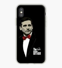 The Office: Godfather Michael Scott iPhone Case