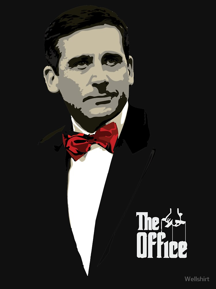 The Office: Godfather Michael Scott | Unisex T-Shirt