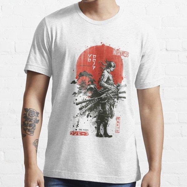 Roronoa Zoro - One Piece T-shirt essentiel