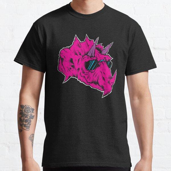 Triceraboss No. 1 Classic T-Shirt