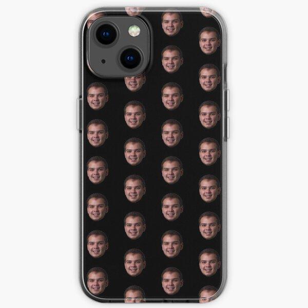 Montana iPhone Soft Case
