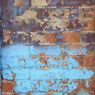 Brick Art by clizzio