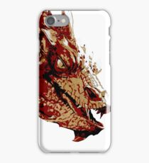 Smaug the Unassessably Wealthy iPhone Case/Skin