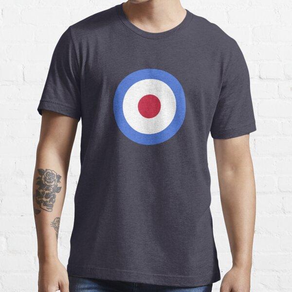 Stiles Target Tee Essential T-Shirt