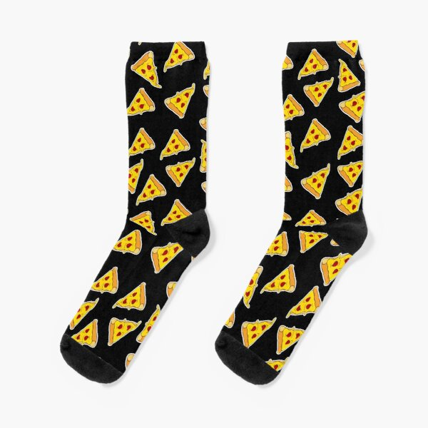 Pizza lovers gift idea  Socks
