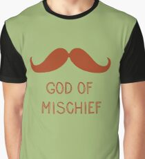 Mischief Graphic T-Shirt