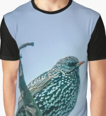 Starling Graphic T-Shirt