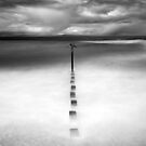 Findhorn - It Marks The Spot by Kevin Skinner
