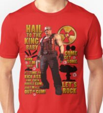 Duke Nukem T-Shirt