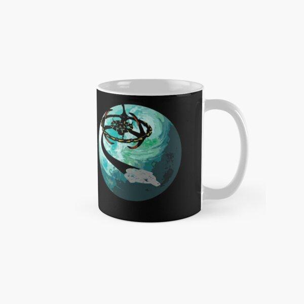 DS9 Bajor Flyby Classic Mug