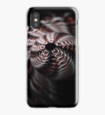 Space Rush iPhone Case/Skin