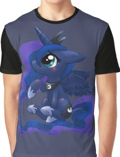 Princess Luna! Graphic T-Shirt