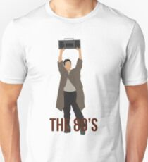 Say Anything - Famous Boombox Scene T-Shirt
