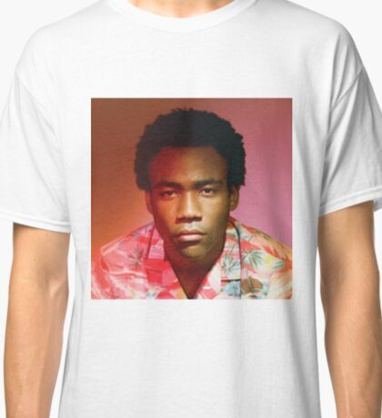 because of the internet Classic T-Shirt