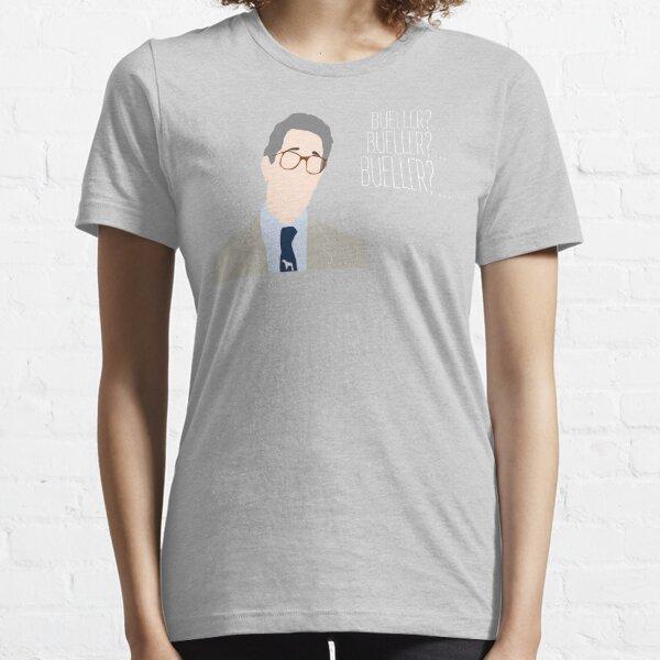 Ferris Bueller - Bueller?  Bueller?  Bueller? Essential T-Shirt