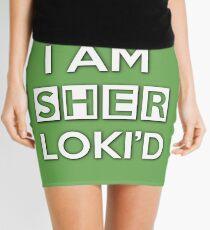 Sher Loki'd Mini Skirt
