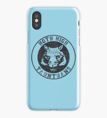 HOTH HIGH TAUNTAUNS iPhone Case/Skin