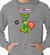 Teenage Mutant Puddin' Pies Lightweight Hoodie