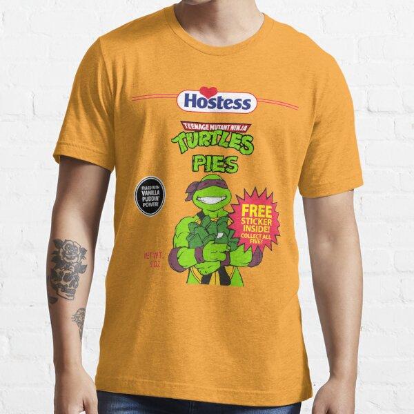 Teenage Mutant Puddin' Pies Essential T-Shirt