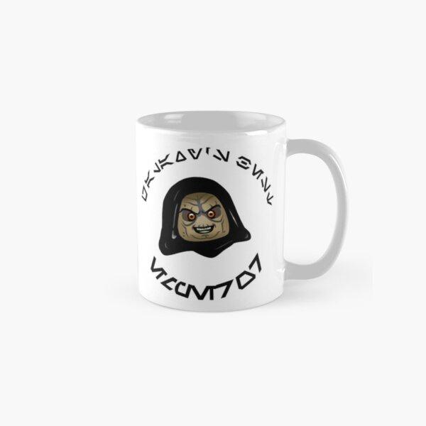 Galaxy's Best Emperor Classic Mug
