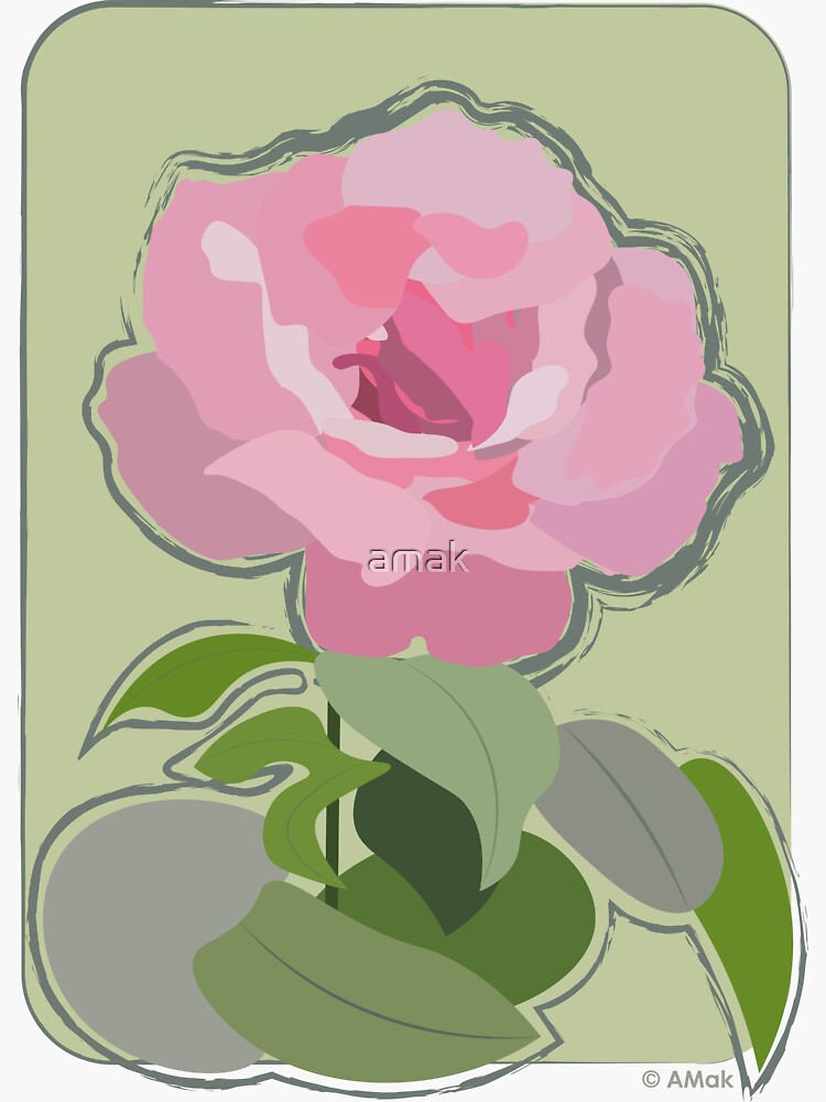 A rose by any other name by amak