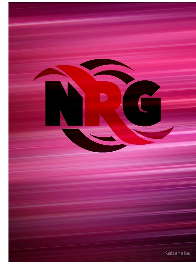 NRG Esports - League of Legends  by Kabanaba