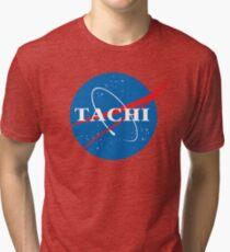 tachi Tri-blend T-Shirt