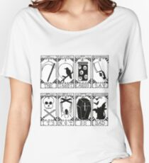 Greek Tragedy - The Wombats Women's Relaxed Fit T-Shirt