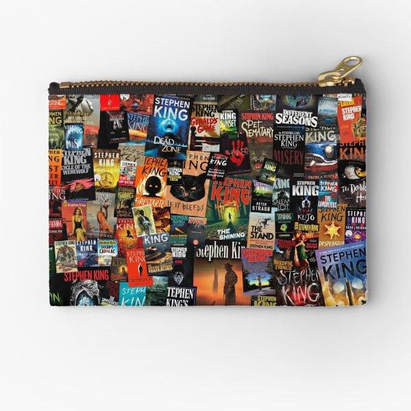 La collection complète de livres de Stephen King Pochette