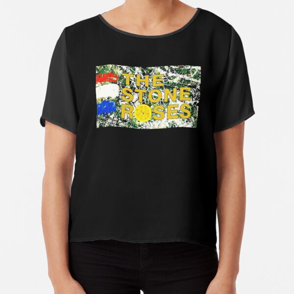 MAD FER IT MANCHESTER MADCHESTER OASIS STONE ROSES HAPPY MONDAYS MUSIC T-SHIRT