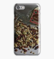 The Secrets Out iPhone Case/Skin
